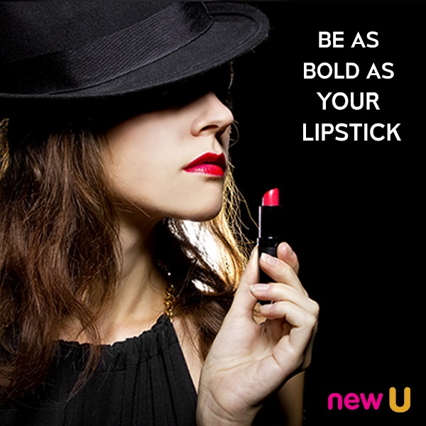 Perfect Lipstick to Flaunt during the Weekend