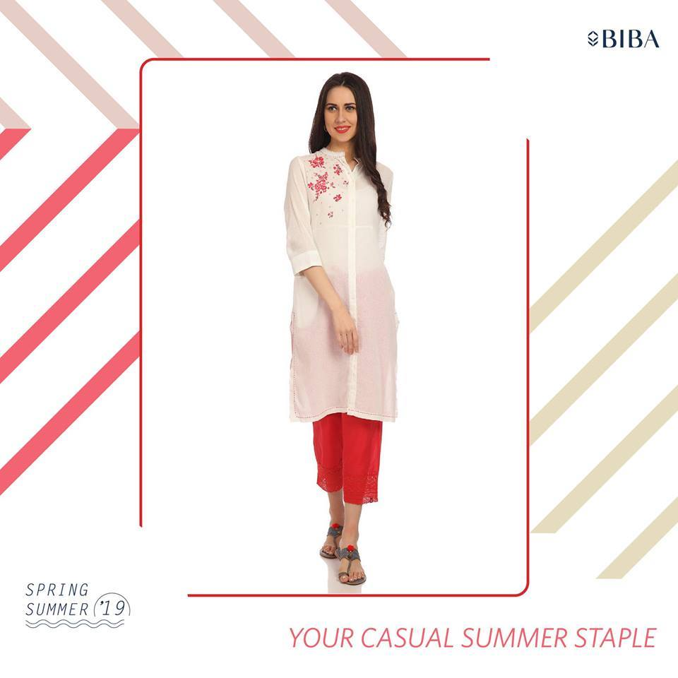 Perfect outfit to Complement your Casual Summer Days