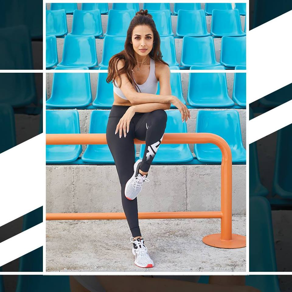 Go-to workout Gear at Reebok