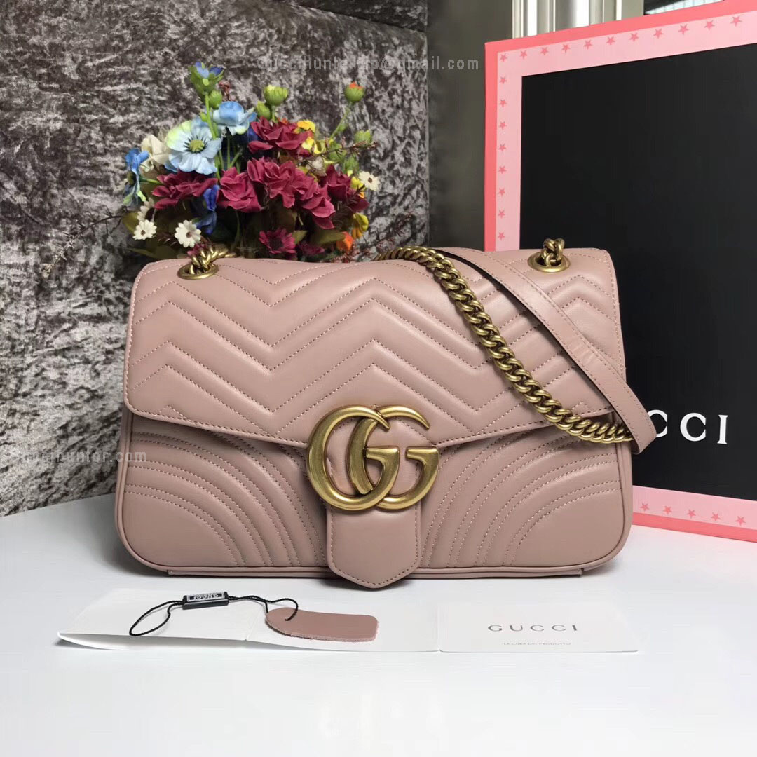 GG Marmont bag from Gucci