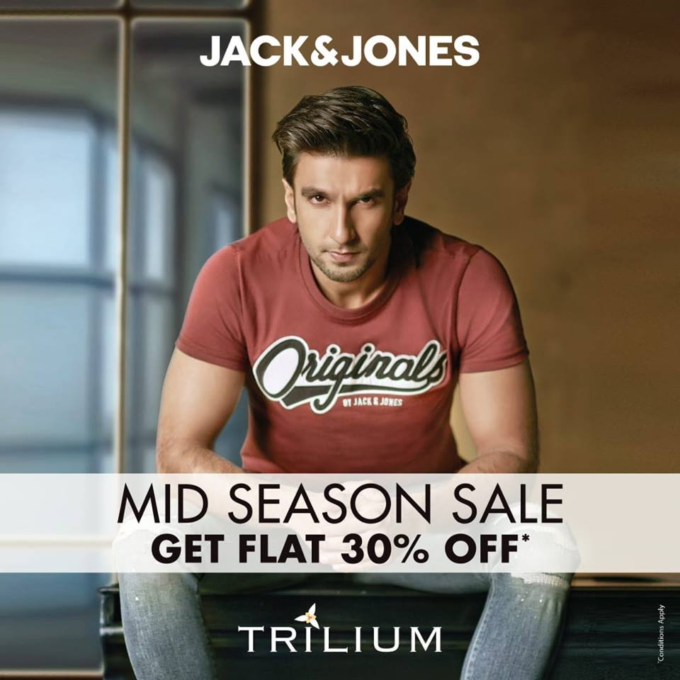 Mid Season Sale Alert