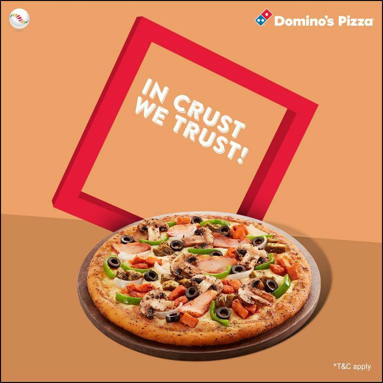 For Pizza Lovers