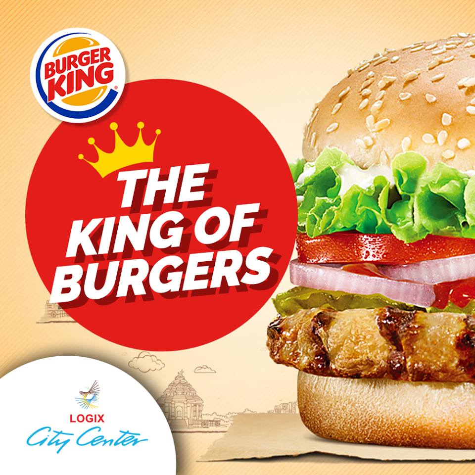best burgers at Burger King