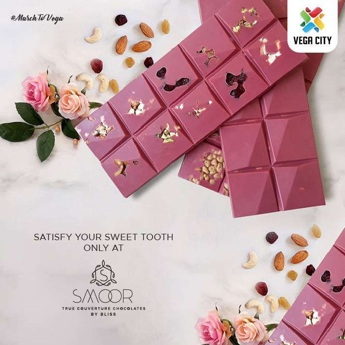 Relish Mouth-Watering Chocolates