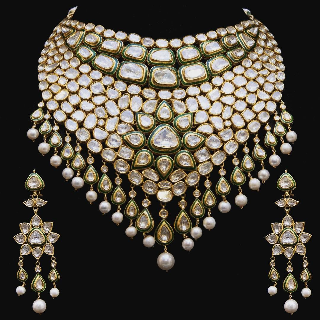 Indian Gem and Jewellery