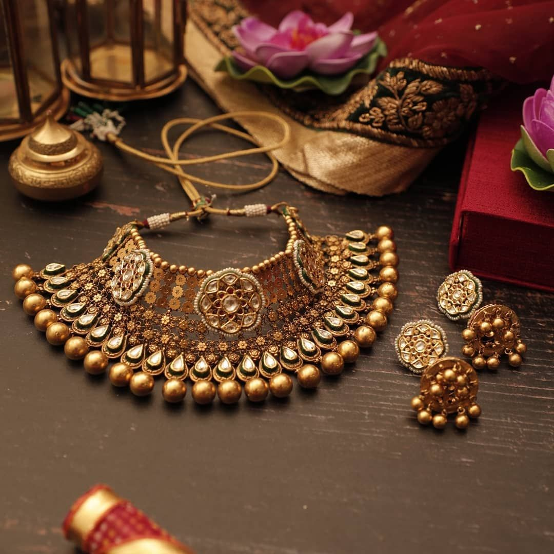 Tanishq Finest Collections