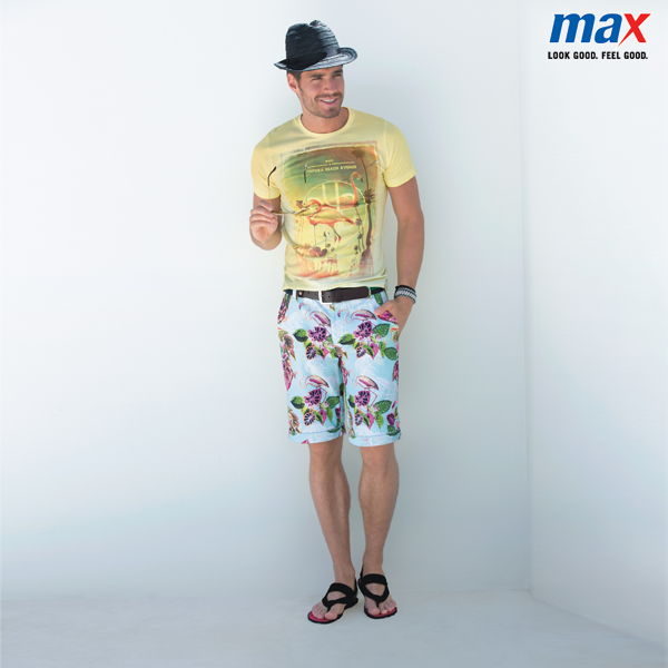 Spring Collection at Max