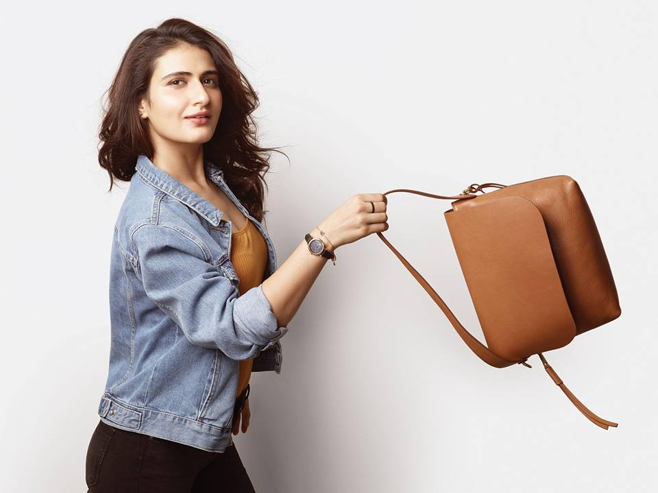 Crossbody by Fossil