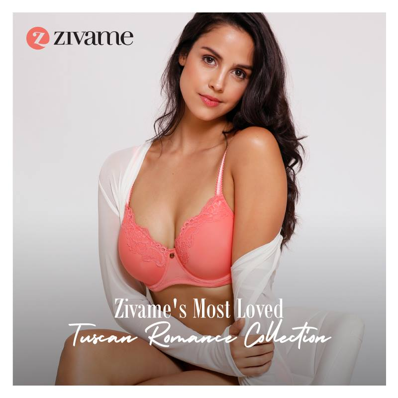 Tuscan Romance Collection From Zivame
