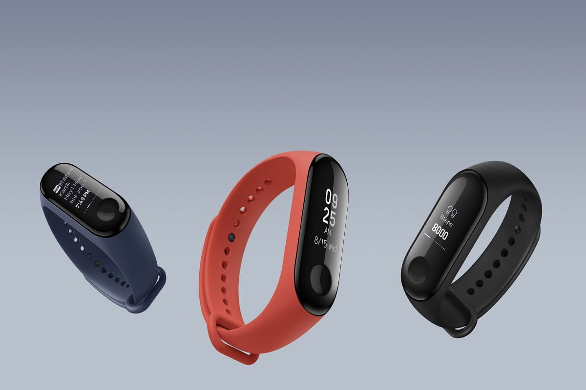 Xiaomi Mi Band 3 Review - by 360 degree NDTV Gadgets