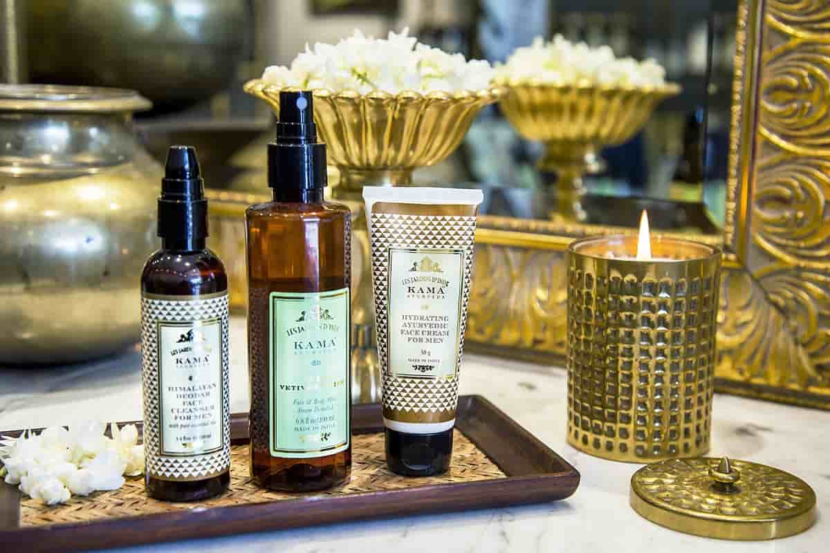Kama Ayurveda: A retail concept that touches the Indian roots