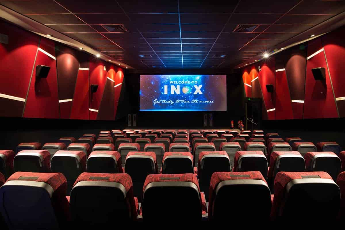 Inox opens nine screens in Coimbatore