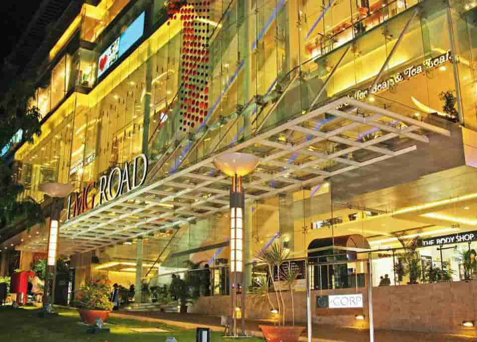 1mg lido Mall - Bengaluru