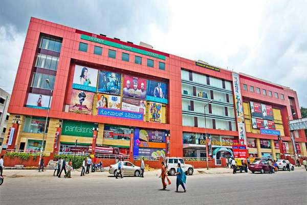 Gopalan Innovation Mall - Bengaluru