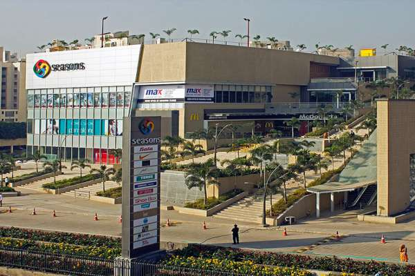 Seasons Mall - Pune