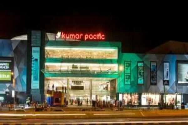Kumar Pacific Mall - Pune