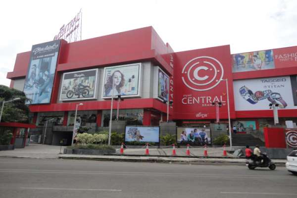 Central Mall - Pune