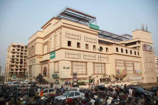 Dorabjees Royal Heritage Mall - Pune