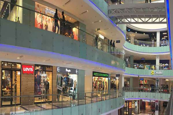 West End Mall - Pune