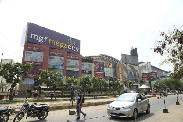 MGF Mega City Mall - Gurgaon