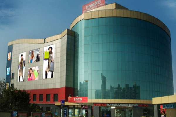 Omaxe Celebration Mall - Gurgaon
