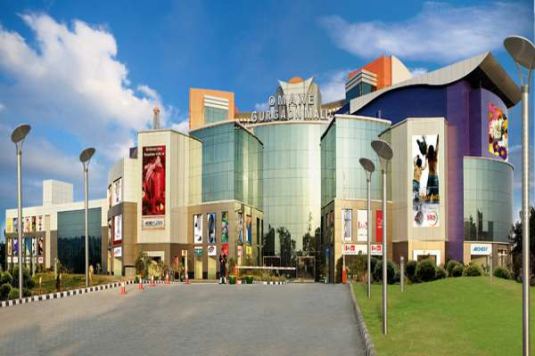 Omaxe Mall - Gurgaon