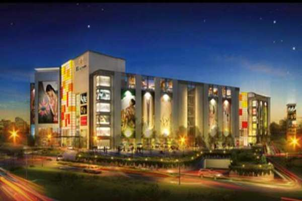 DLF - The Mall of India - Noida