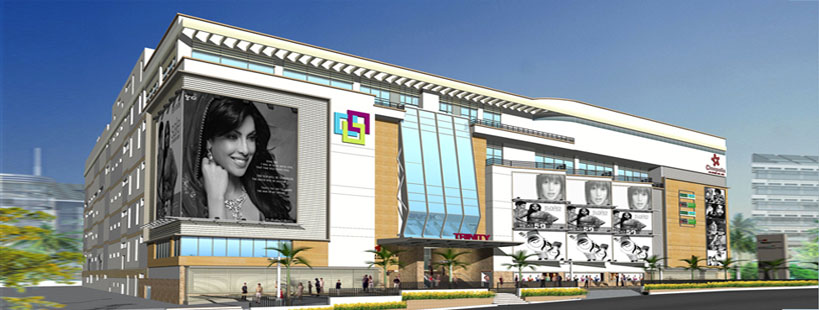 Manjeera Mall - Hyderabad