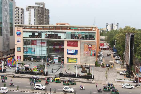 Centre Square Mall  - Vadodara
