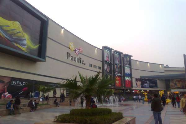 Pacific Mall - New Delhi