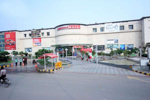 Ambience Mall Vasanth Kunj - New Delhi