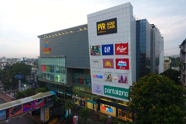 Treasure Island Mall - Indore