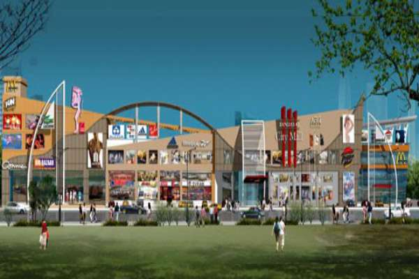 Dindayal City Mall - Gwalior
