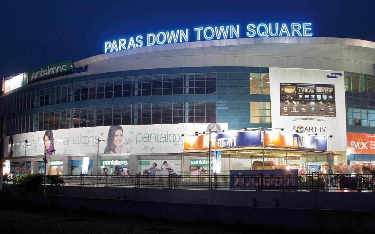Paras Downtown Square - Mohali