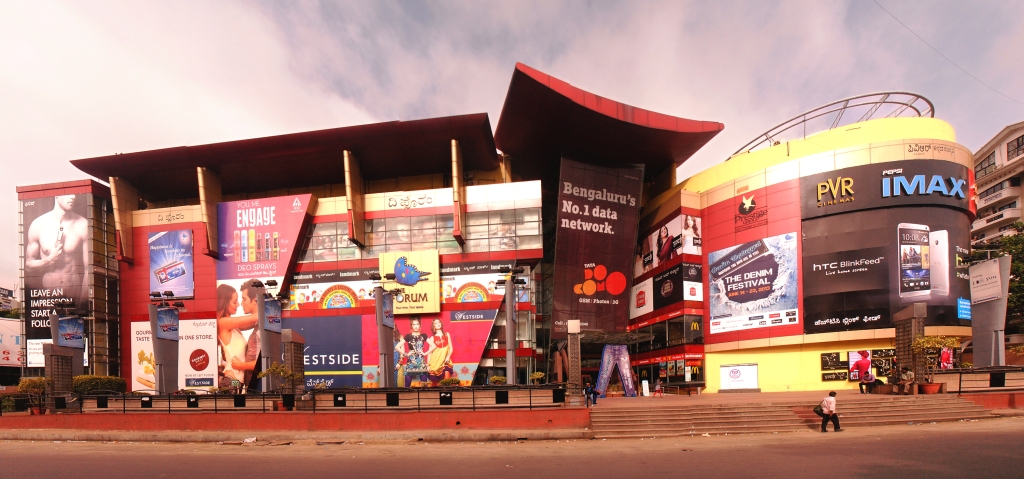 The Forum - Bengaluru