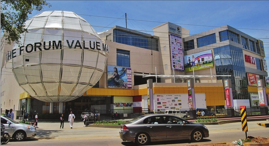 The Forum Value - Bengaluru