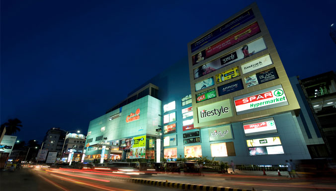 City Centre Mall - Mangalore