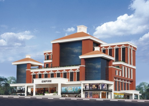 Empire Mall - Mangalore
