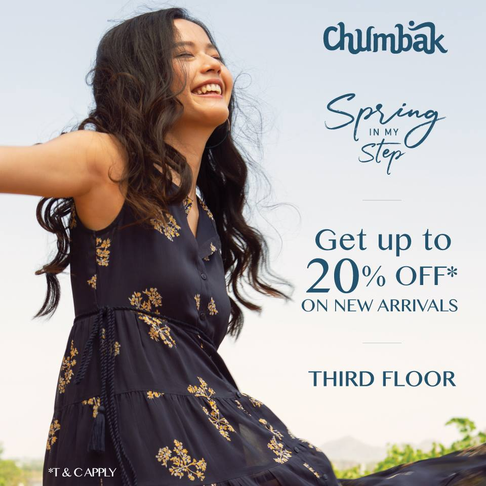 Spring Collection From Chumbak