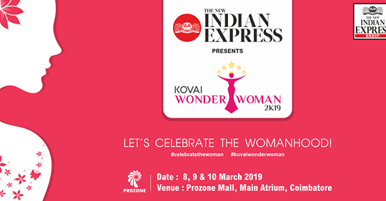 Kovai Wonder Women 2k19 Event