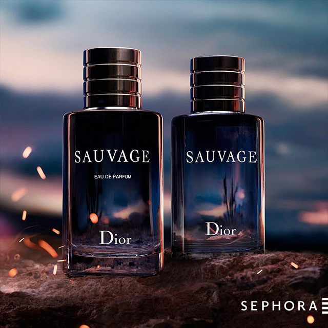 Dior Fragrances